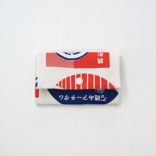 画像1: カードケース   文化めぐり (1)
