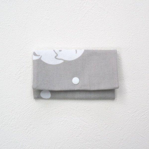 画像1: カードケース | わんこうどん (1)